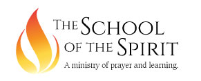 The School of the Spirit Logo